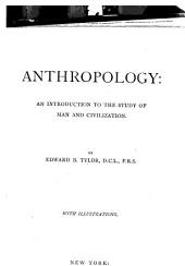 Anthropology: An Introduction to the Study of Man and Civilization