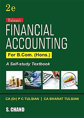 Financial Accounting For B Com   Hons    2nd Edition PDF