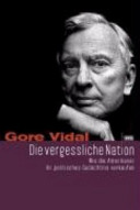 Die vergessliche Nation PDF
