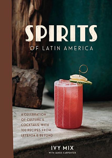 Download Spirits of Latin America Book