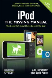iPod: The Missing Manual: The Missing Manual, Edition 7