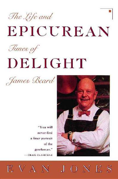 Download Epicurean Delight  Life and Times of James Beard Book