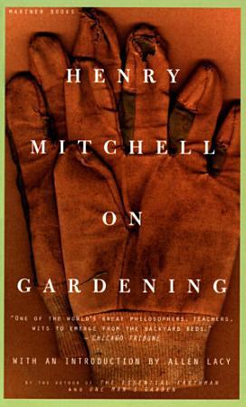 Henry Mitchell on Gardening PDF