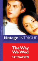 The Way We Wed  Mills   Boon Vintage Intrigue  PDF