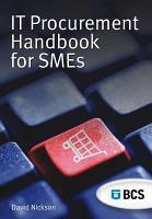 IT Procurement Handbook for SMEs PDF