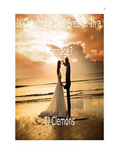 Is Cheating a Deal Breaker In a Marriage  Book