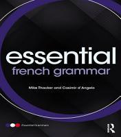 Essential French Grammar PDF