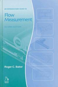 An Introductory Guide to Flow Measurement Book