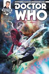 Doctor Who: The Twelfth Doctor #2.6: The Twist Part 1