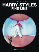 Harry Styles  Fine Line Songbook for Piano Vocal Guitar PDF