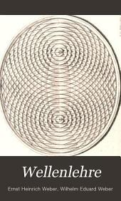 Wellenlehre: auf Experimente gegründet oder über die Wellen tropfbarer Flüssigkeiten mit Anwendung auf die Schall- und Licthwellen