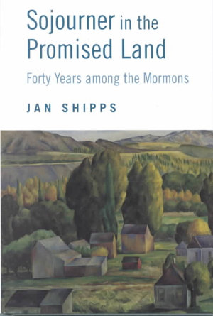 Sojourner in the Promised Land PDF