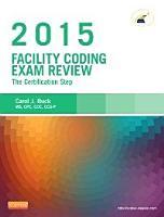 Facility Coding Exam Review 2015   E Book PDF