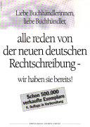 B  rsenblatt f  r den deutschen Buchhandel PDF