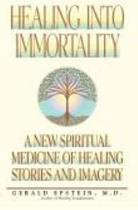Healing Into Immortality PDF
