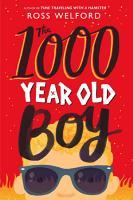 The 1000 Year Old Boy PDF