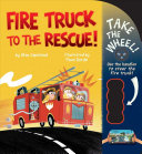Fire Truck to the Rescue  PDF