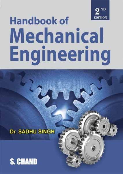 Hand Book Of Mechanical Engineering