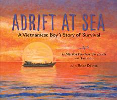 Adrift at Sea PDF