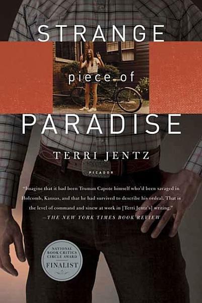 Download Strange Piece of Paradise Book