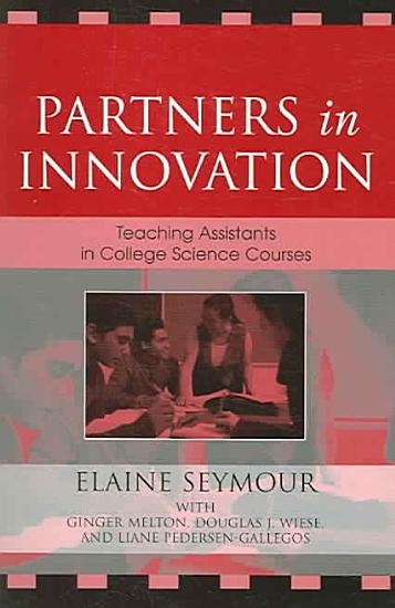 Partners in Innovation PDF