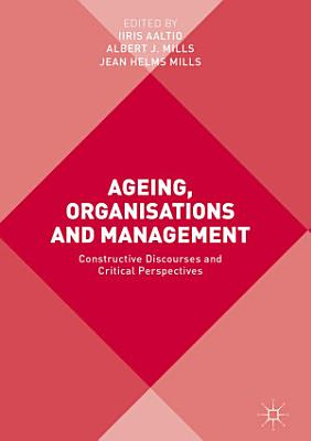 Ageing  Organisations and Management