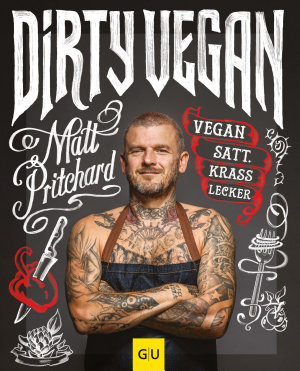 Dirty Vegan PDF