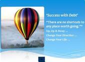 Success with Debt