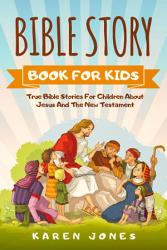 Bible Story Book For Kids PDF
