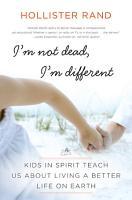 I m Not Dead  I m Different PDF
