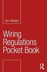 Wiring Regulations Pocket Book