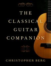 The Classical Guitar Companion PDF