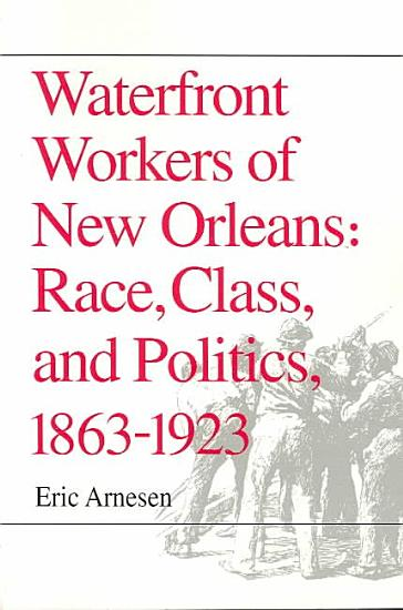Waterfront Workers of New Orleans PDF
