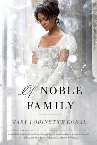 Of Noble Family Book