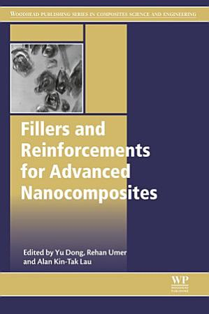 Fillers and Reinforcements for Advanced Nanocomposites PDF