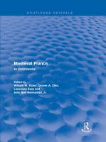 Routledge Revivals  Medieval France  1995  PDF