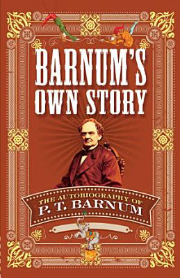 Barnum s Own Story