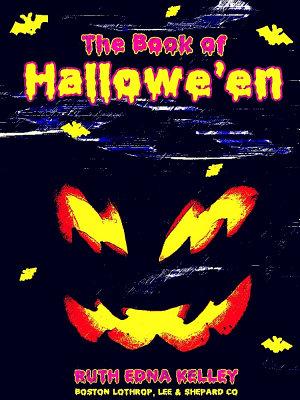 The Book of Hallowe en