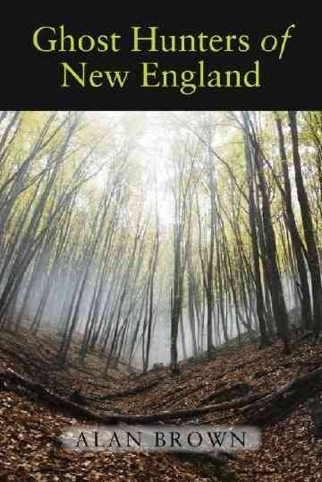 Ghost Hunters of New England PDF