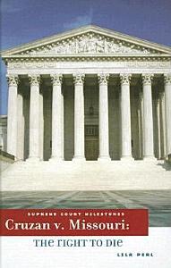 Cruzan V  Missouri PDF