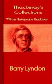 Barry Lyndon: Thackeray's Collections