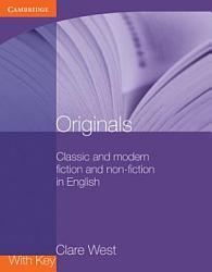Originals With Key Book PDF