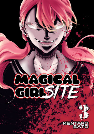 Magical Girl Site Vol  3
