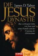 Die Jesus Dynastie PDF
