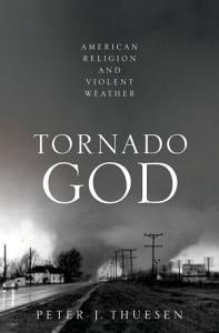 Tornado God PDF