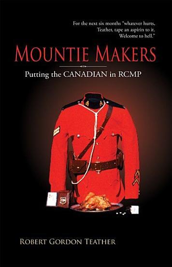 Mountie Makers PDF