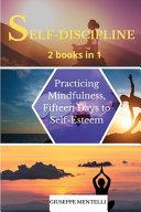 SELF-DISCIPLINE 2 Books in 1