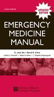 Emergency Medicine Manual PDF