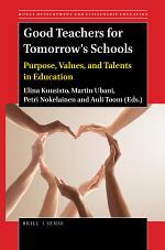 Good Teachers for Tomorrow's Schools