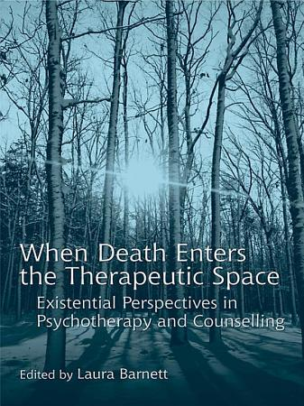 When Death Enters the Therapeutic Space PDF